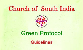 Green Protocol (Picture: EMS/CSI)